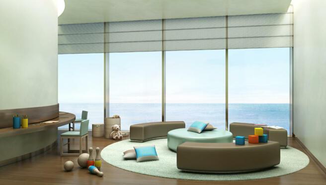 RBAC - Kids Room