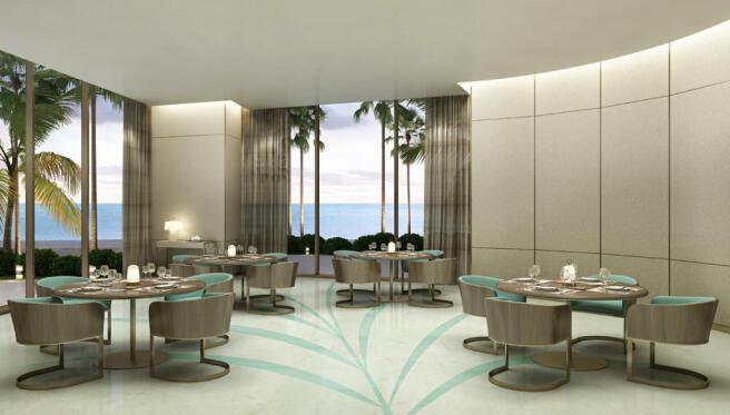 RBAC - Lobby Restaurant