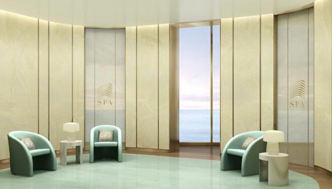 RBAC - SPA Lounge