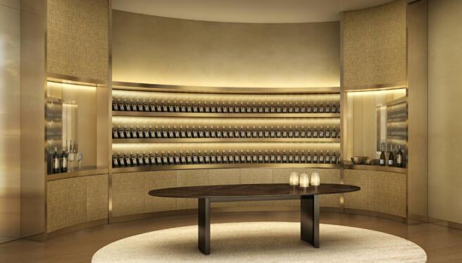 RBAC - Wine Room