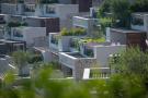 Close up of Case Terrazza - Portopiccolo Terrace Apartments
