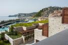 View of Borgo from Terrace Apartments at Portopiccolo