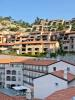 Wide angle view of Terrace Apartments at Portopiccolo