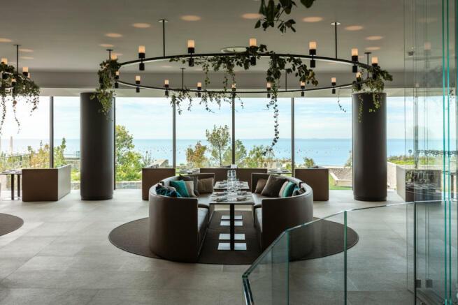 Portopiccolo Spa by Bakel - indoor pool