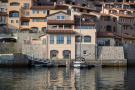 Borgo waterfront house at Portopiccolo