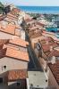 Rooftop view of Borgo at Portopiccolo