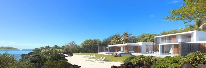 Villa Horizon Model 3 - 3 bedrooms (3)