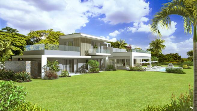 Villa Horizon Model 3 - 3 bedrooms (2)