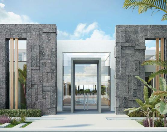 Anahita Mauritius - Rive Est (premium villa)