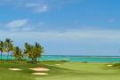 Anahita Golf - Hole 18