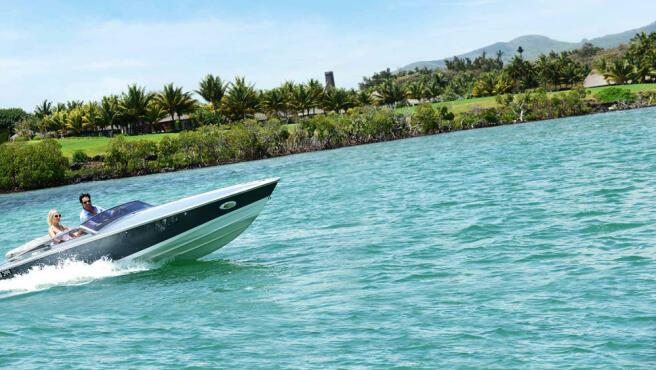 Anahita Mauritius - Rive Est (courtyard pool premium villas)