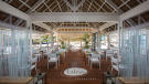 Anahita Mauritius - villa pool view