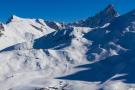 Mountain range 1