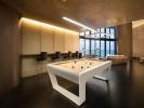 Porsche Design Tower in Miami - games room