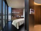 Porsche Design Tower in Miami - spa rmassage room