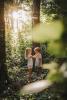 Children in the woods - Arokaria Luxury Villas Mauritius