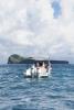 Boat off Mauritius - Arokaria Luxury Villas Mauritius