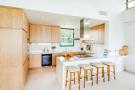 Panigia Beach Penthouse B kitchen
