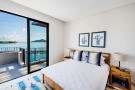 Panigia Beach Penthouse D double bedroom