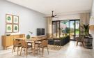Enne?a Apartment - Living GF