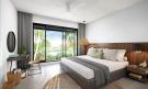 Enne?a Penthouse - Master Bedroom