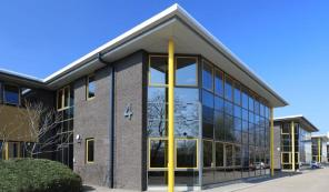 Photo of Building 4 Axis Building, Rhodes Way, Watford, Hertfordshire, WD24 4YW