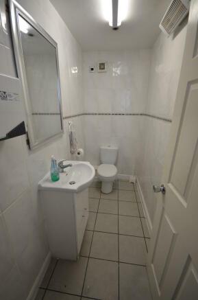 Additional WC
