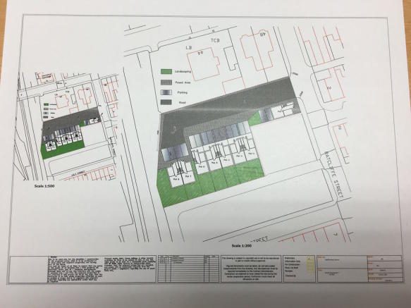 Proposed Site Lay...