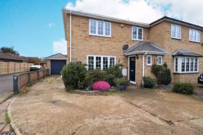 Photo of Plough Road, Great Bentley, Colchester