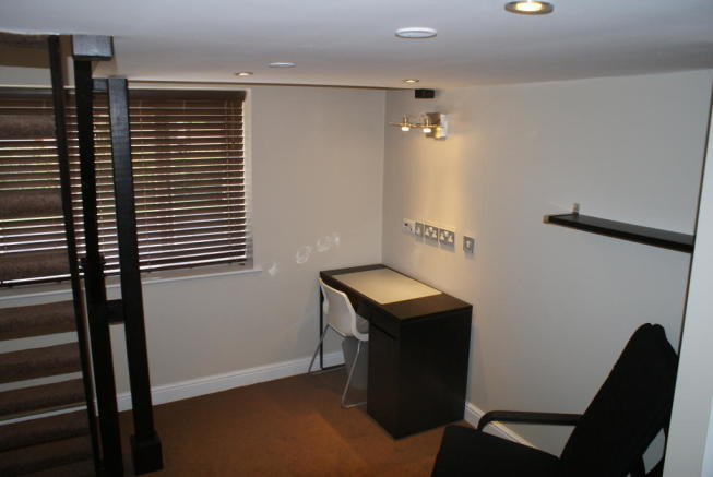 Bedroom 2 level