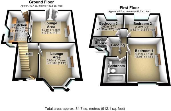 3D Floorplan 11 Derbyshire Cresent, Stretford.jpg