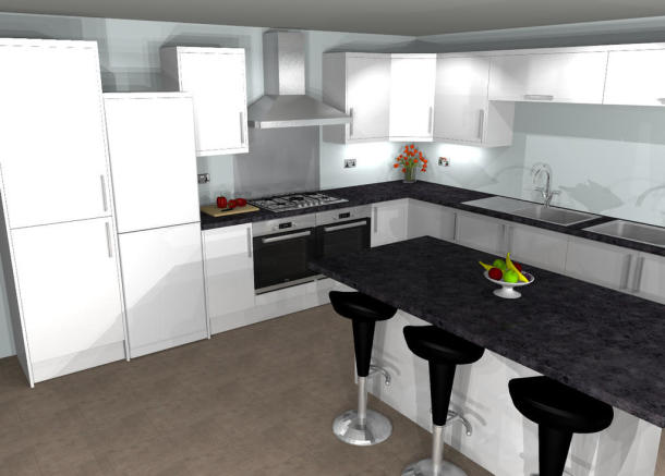 Kitchen - Propose...