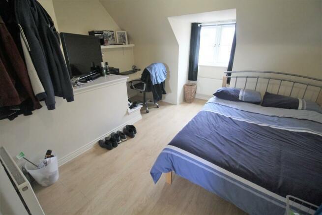 Bedroom - Second ...