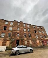 Photo of Flat 3/2  5 Wallace Street, Port Glasgow, PA14 5RA