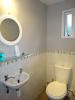 FITTED CLOAKROOM