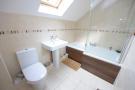 The Barn Bathroom