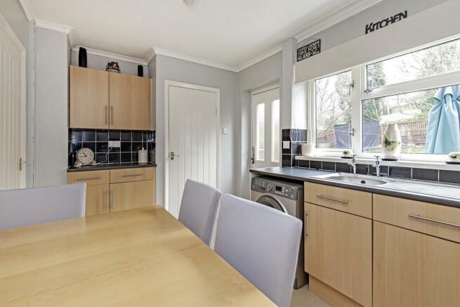 Kitchen/Dinner