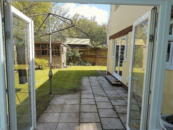 Moreton Garden...
