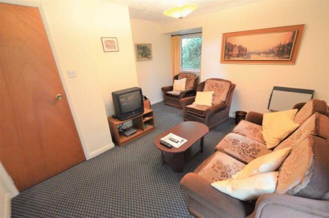 Flat 3 Lounge