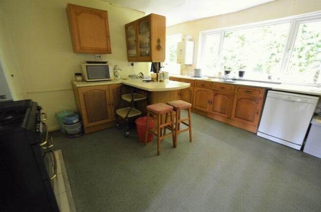 Flat 6 Kitchen