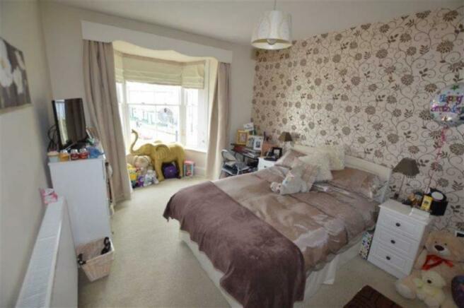 Bedroom 3 ( Front)