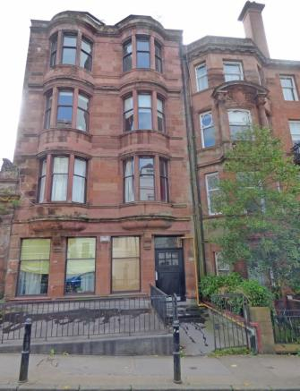 3 Bedroom Flat For Sale In Renfrew Street Glasgow G3