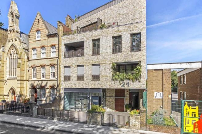 20 Hoxton Square
