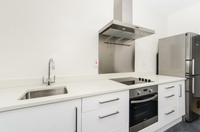 Kitchen,Shot 2