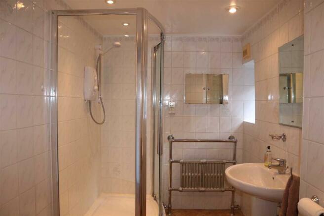 Shower Room &