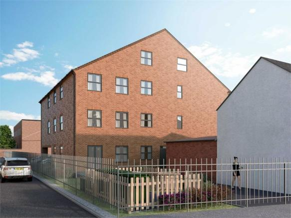 2 Bedroom Apartment For Sale In Pavilion House Ash Street