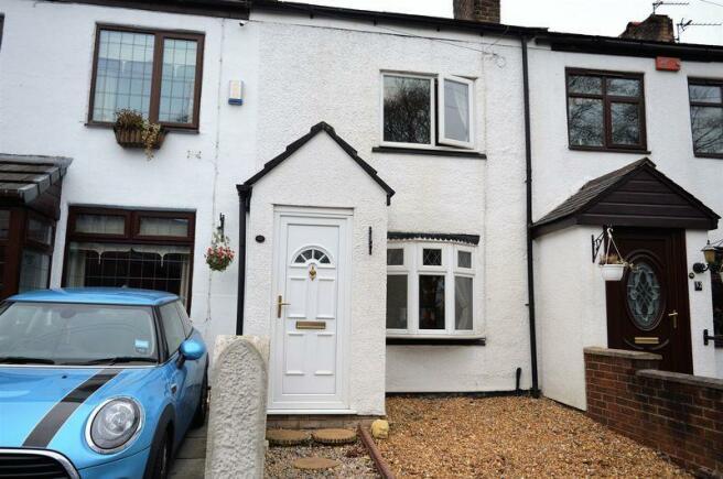 2 Bedroom Terraced House For Sale In Bridge Street Golborne WA3