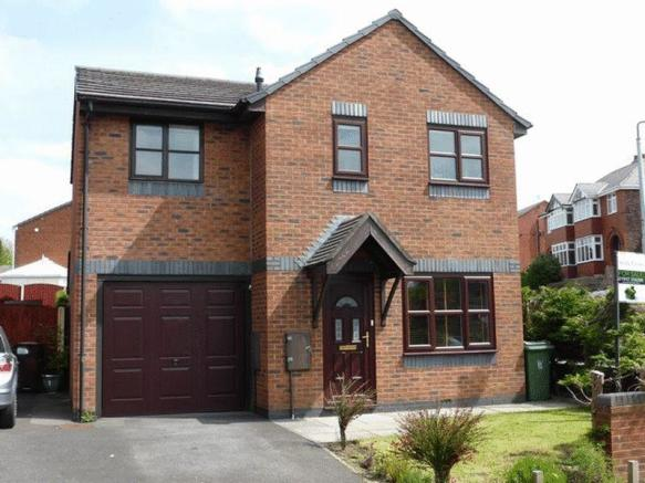 3 Bedroom Detached House To Rent In Cliftonmill Meadows Golborne WA3