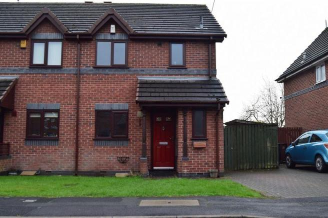 3 Bedroom Semi Detached House To Rent In Cliftonmill Meadows