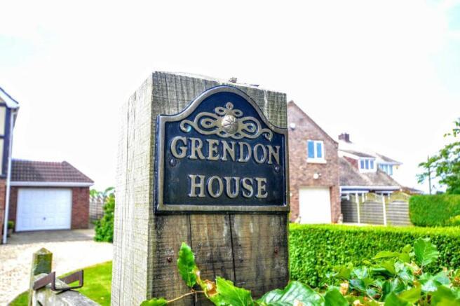 GRENDON HOUSE